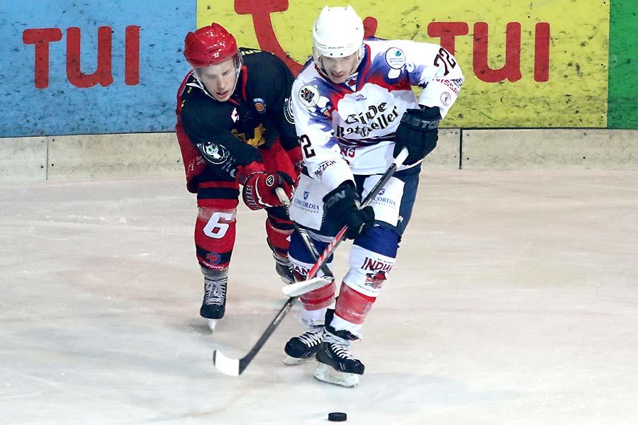 eishockey oberliga nord playoffs