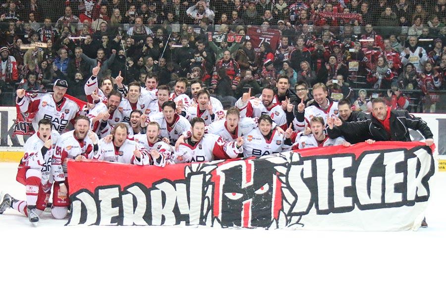 oberliga eishockey nord