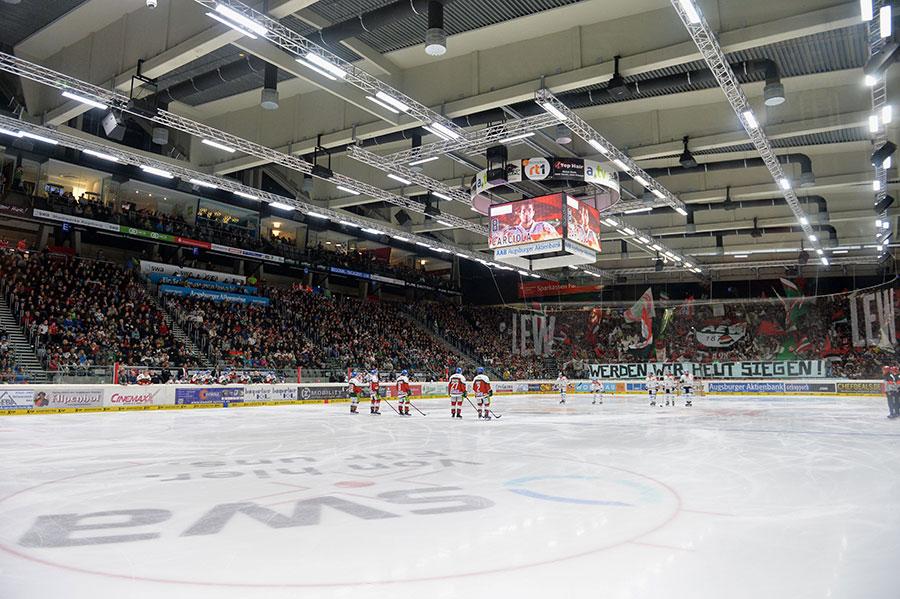 Deutschland Cup 2015 In Augsburg