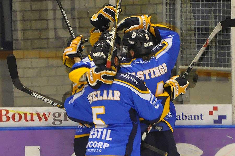 Tilburg Eishockey