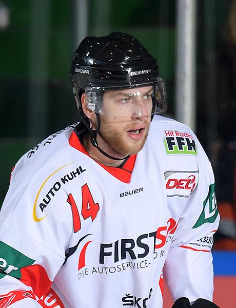 Jonas Gerstung