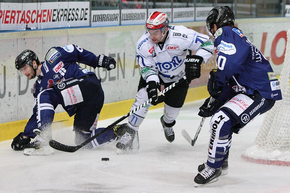 Eishockey Infos