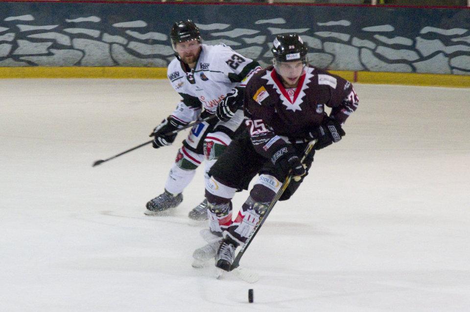 Eishockey Leipzig Forum