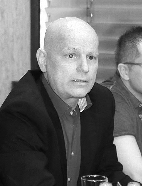 Toni Krinner