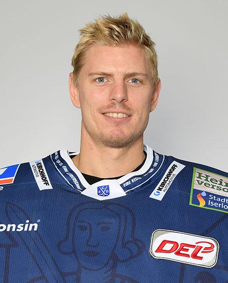 Sebastian Dahm