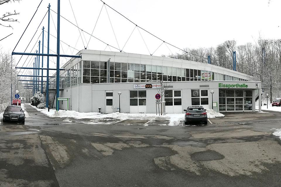 Eisstadion Memmingen