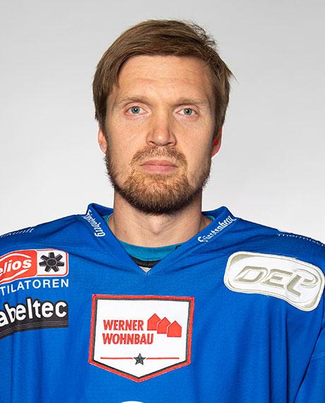 Jussi Timonen