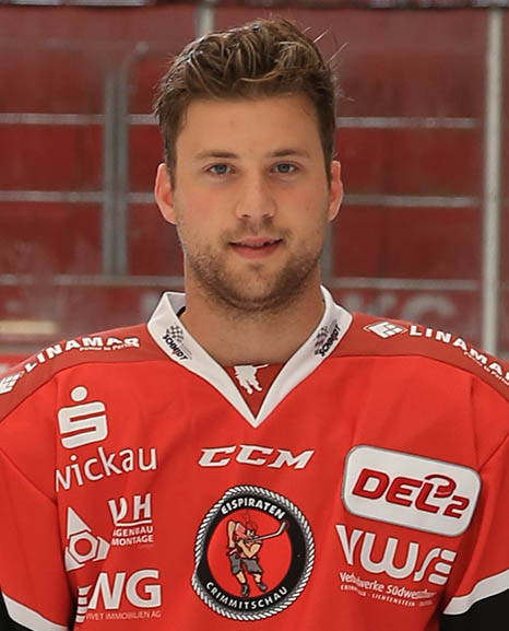 Alex Wideman.